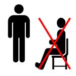 Sitzenbleiben