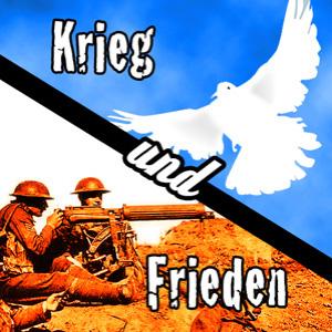 Kartenspiel Krieg Und Frieden