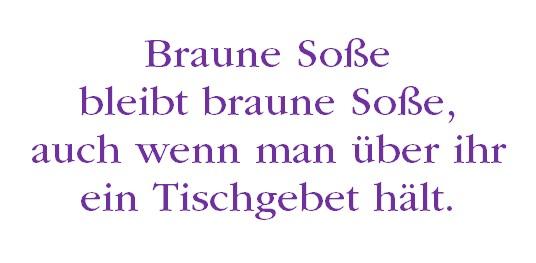 braunesose